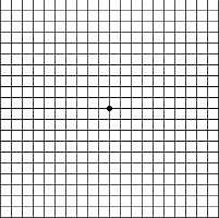 normal ansler grid