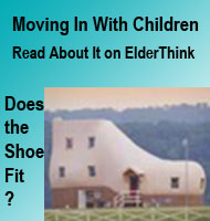 Moving Near Children Does the Shoe Fit?